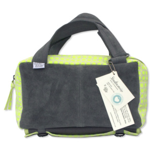 Lime fizz Handbag